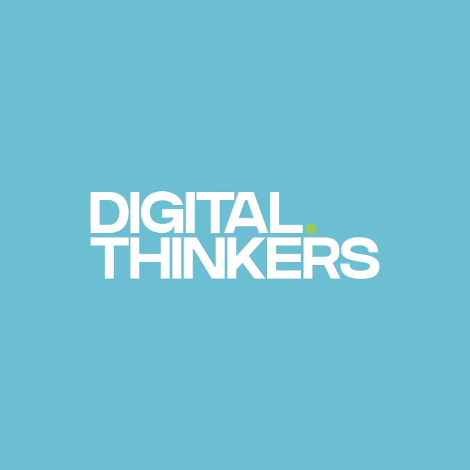 Digithal Thinkers